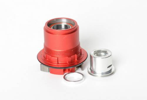 3.30 XX1 XD Freehub 142/12mm